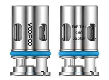 Voopoo Argus Air Pod Kit PnP TM1 Coil
