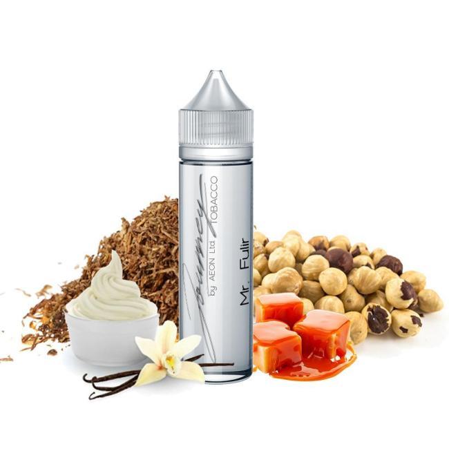 Journey Tobacco Line mr fulir 60ml Flavorshot