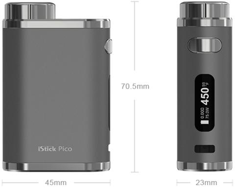 Eleaf iStick Pico express kit
