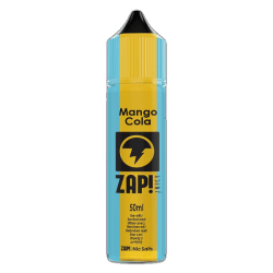 ZAP! E-Liquid - Mango Cola