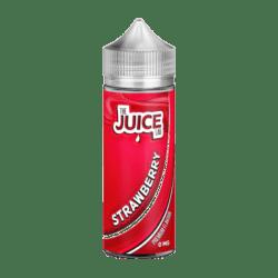 The Juice Lab E-Liquid - Strawberry