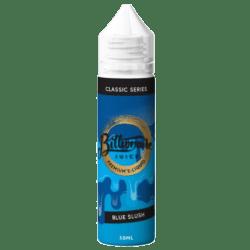 Billionaire Juice E-Liquid - Blue Slush