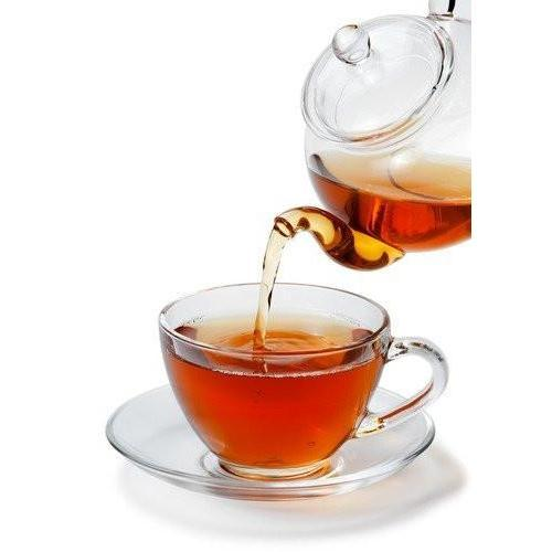 FA Black Tea - Steam E-Juice | The Steamery