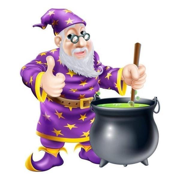 FA Vape Wizard - Steam E-Juice | The Steamery