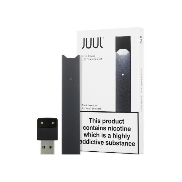 JUUL DEVICE: Best Juul Device Onyx Limited Edition in Dubai