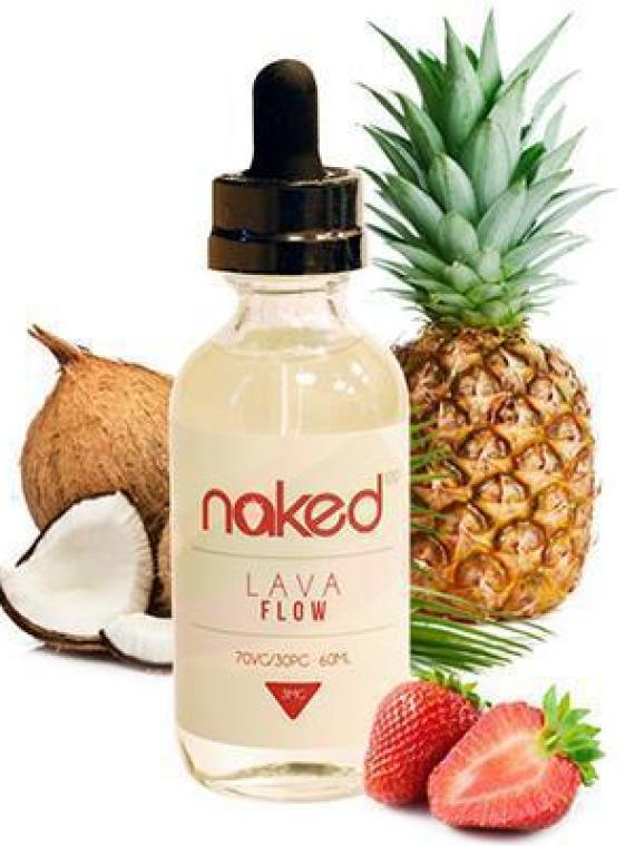 Naked 100 - Lava Flow (60ml)