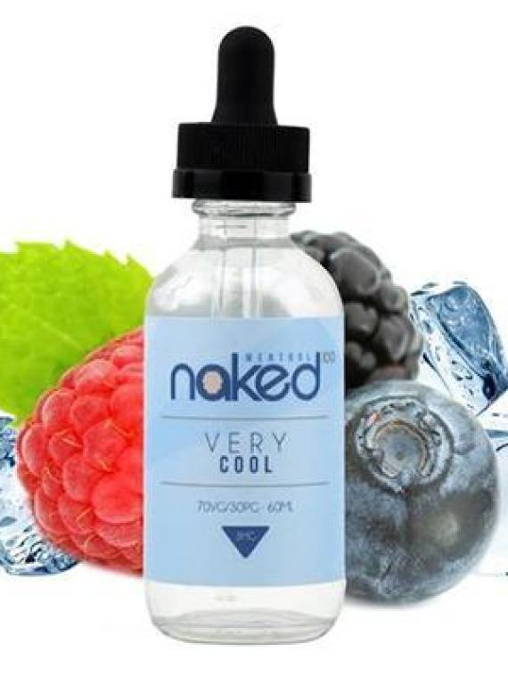 Naked 100 - Very Cool (60ml)