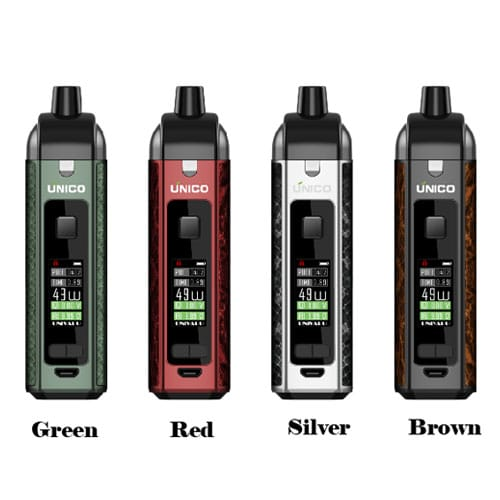 AUTHENTIC UNIVAPO UNICO POD MOD KIT IN Uae VapeDubaiCity