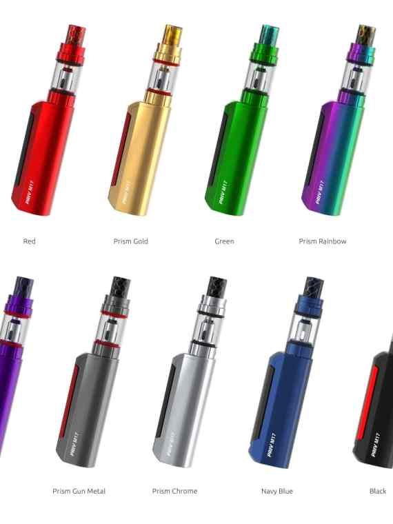 Pro PRIV N19 Kit smok sheer vaping pleasure