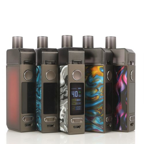 PRO AUTHENTIC VOOPOO NAVI 40W POD MOD KIT IN DUBAI