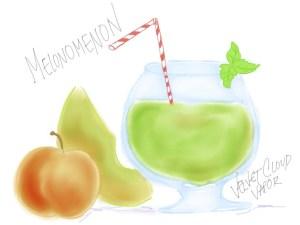 Melonmenon