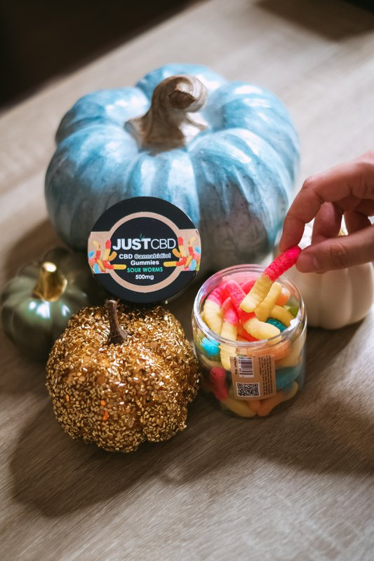 What Are CBD Gummies' Ingredients?