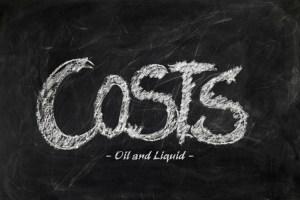 CBD オイルと CBD リキッドのコストパフォーマンス比較