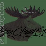 "【レビュー】BaksLiquidLab.新作 ""ELK (the gentleman)"""