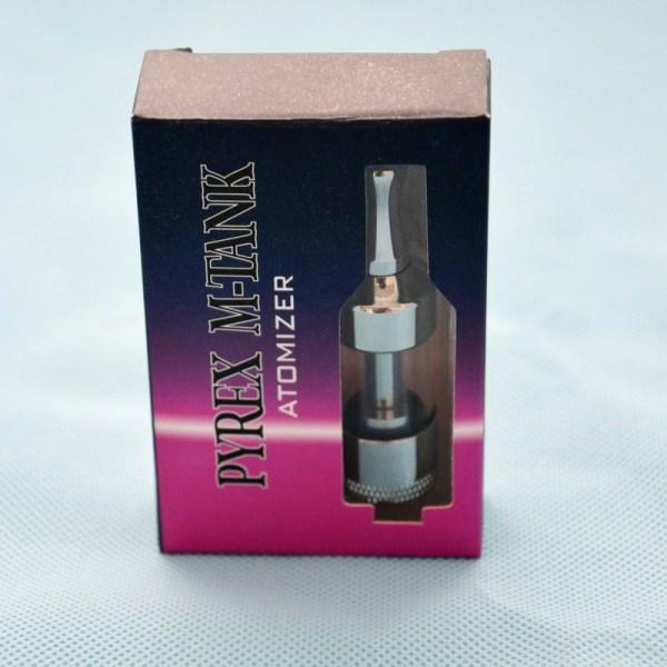 1Kit-Clear-M-Tank-Atomizer-Pyrex
