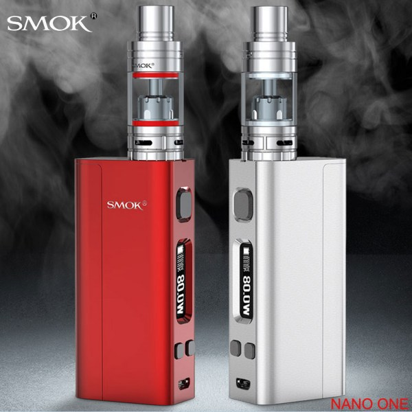 One-Vape-Box-Mod-Kit