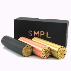SMPL Mod Full Mechanical Mods