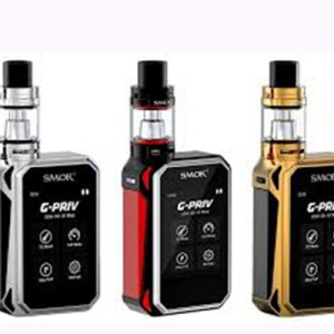 SMOK G-Priv 220W smok touch screen