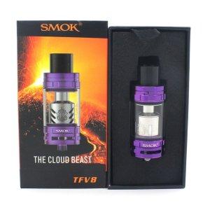 TFV8 Cloud Beast