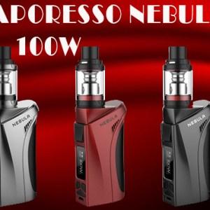Vaporesso Nebula 100W