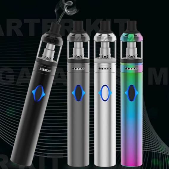 Vapefly Galaxies MTL Starter Kit Review