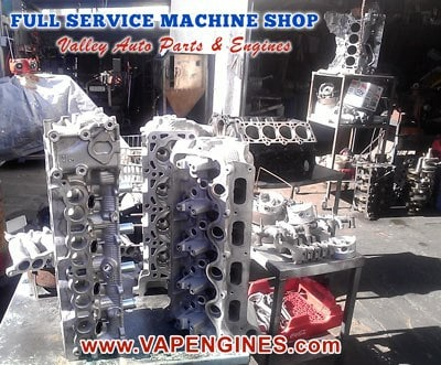 Full Service Auto Machine Shop