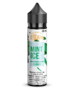 cool king mint ice