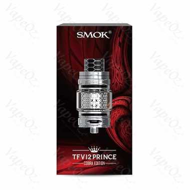 TFV12 Prince Cobra Edition Box