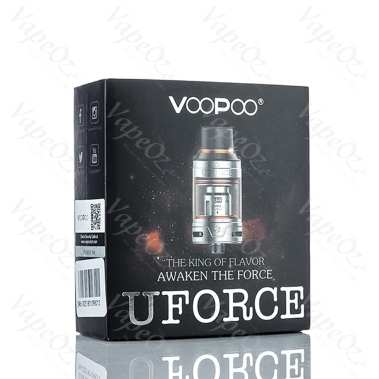 VOOPOO Uforce Tank 3.5ml box