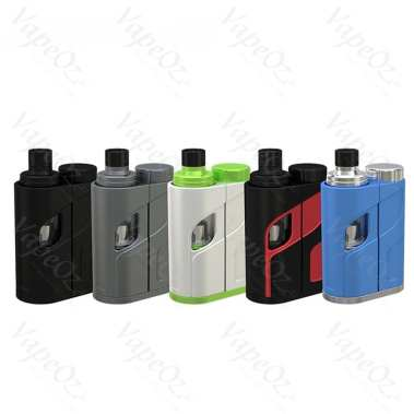 ikonn total colours VapeOz