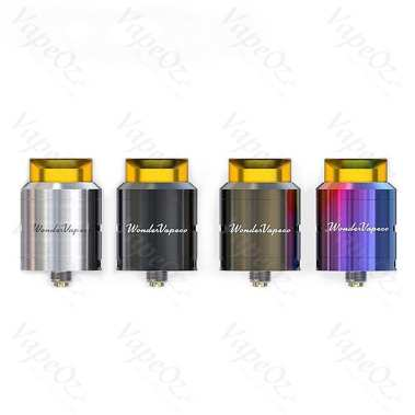 iJoy Wondervape RDA Colours