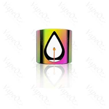 Arco II Glass Rainbow