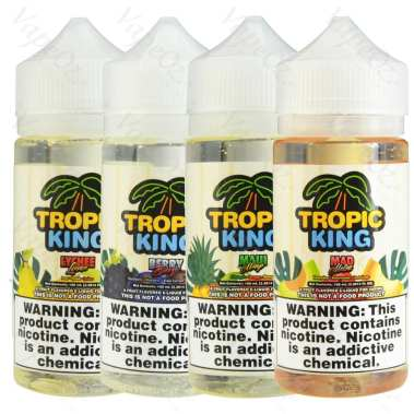 Tropic King EJuice VapeOz