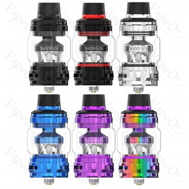 Valyrian Tank 6ml Colours VapeOz
