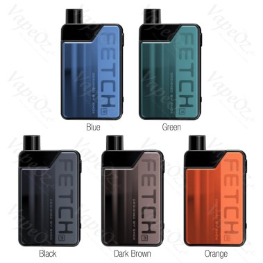SMOK Fetch Mini Pod Kit mAh Colours VapeOz