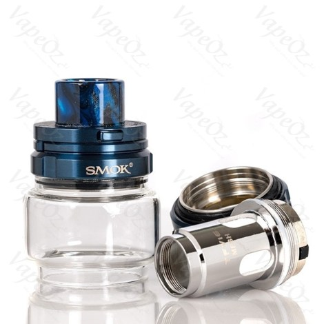 SMOK Mag P Kit W with TFV Blue Tank Apart VapeOz