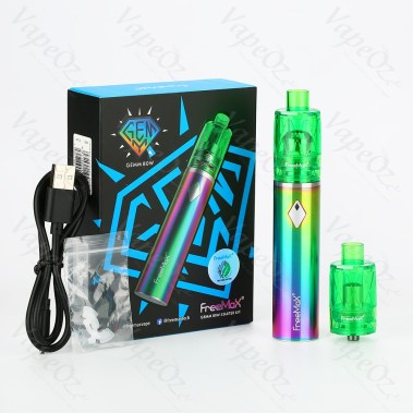 Freemax Gemm 80w Kit Box VapeOz