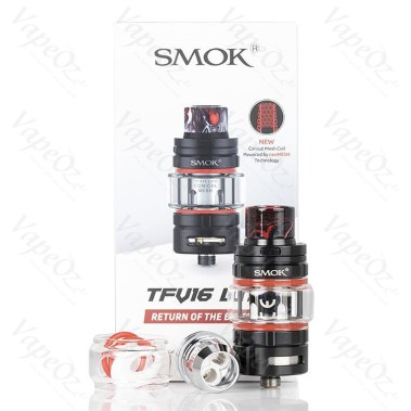SMOK TFV16 Lite Tank 5ml Package VapeOz
