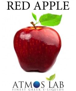 APPLE RED DIY ATMOS LAB