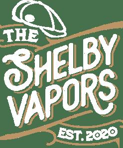 shelbyVapors logo