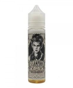 SteamPunk Flavor Shots RY4 Platinum