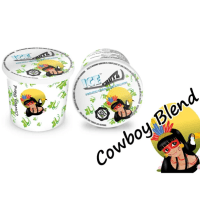 Ice Frutz 100gr Cow Boy Blend