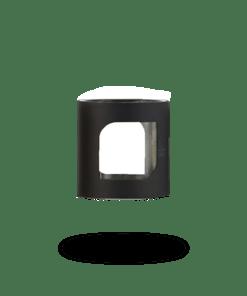 Aspire PockeX AIO Pyrex Tube Black