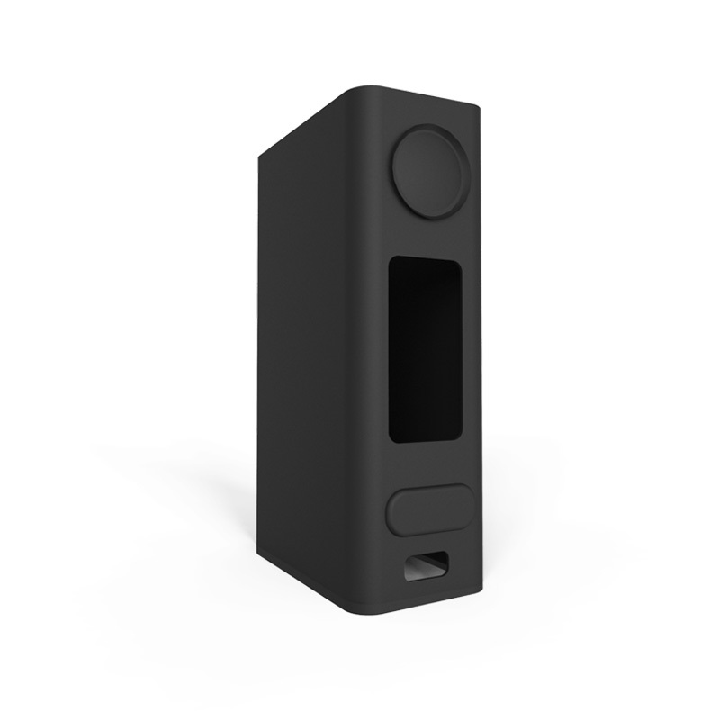 Evic VTC Mini Silicone Case Black