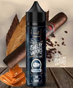 """Thomas""-TheShelbyVapors – 20ml for 60ml"