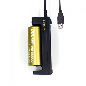 Golisi Needle 2 USB charger