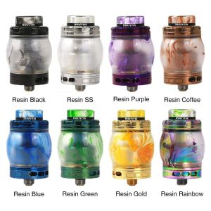 Manta RTA Resin Version
