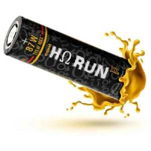 HOHM Run XL 21700 4007mah