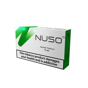 NUSO Green Packet