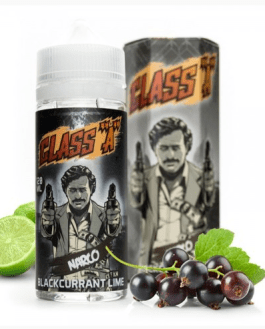 "NASTY JUICE – Narco 100 ml 0mg – Class ""A"" E-Liquid"